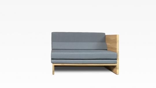 DIVAN-150-L |  Sofa