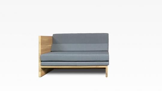 DIVAN-150-R |  Divan Sofa