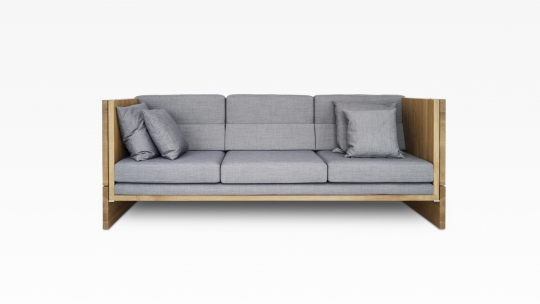 WaYo   sofa (can be converted into a dining table, a day bed or a work desk)